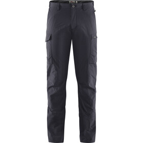 Fjällräven Travellers MT Trousers Men dark navy